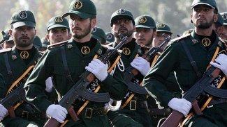 İran Devrim Muhafızları'na 4,3 milyar dolar bütçe