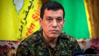 Mazlum Kobani: ABD ve Rusya, demografik yapının değiştirilmesini engellemekle sorumludur