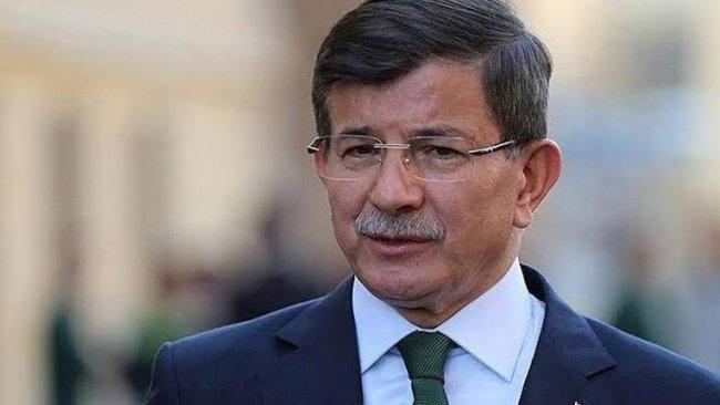 Ahmet Davutoğlu'nun partisinin Kurucular Kurulu'nda yer alan bazı isimler