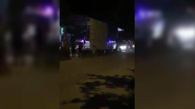 IŞİD'den Haşdi Şabiye saldırı.. 15 Ölü