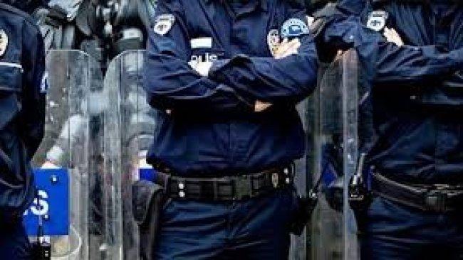 Türkiye'de 211 vatandaşa 1 polis düşüyor