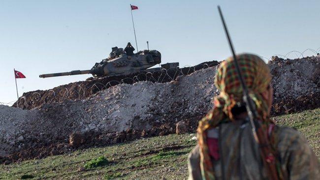 Türkiye'nin, Rojava Harekatı'nda öngöremediği üç ters sonuç