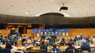 AP Rojava Konferansı'nın sonuç bildirgesi açıklandı
