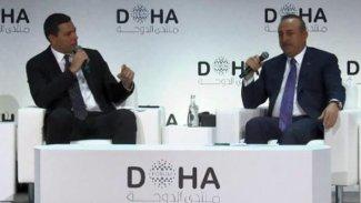 Çavuşoğlu: Yaptırımlar gerçekleşirse Türkiye ABD'ye karşılık verir
