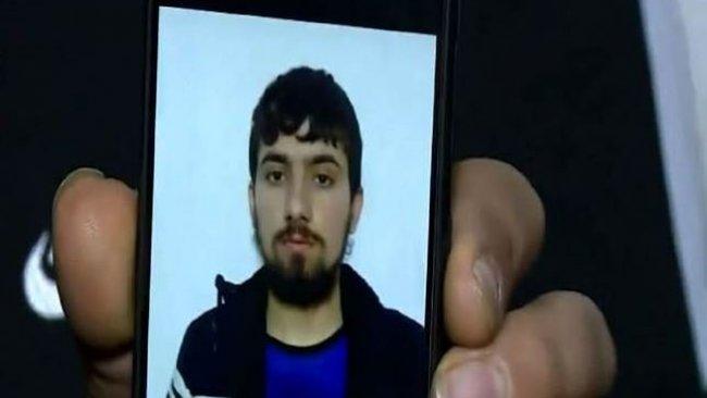 İdlib'de silahlı bir grup Kürt gencini astı
