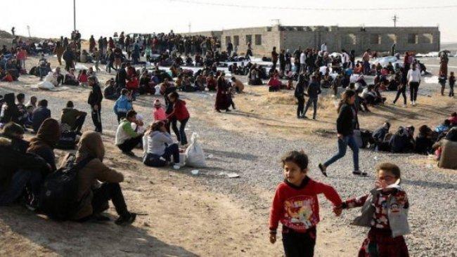 Japonya'dan Rojava kararı