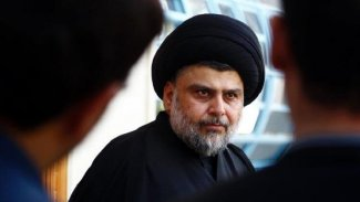 Sadr Facebook sayfasını 'elveda' paylaşımıyla kapattı