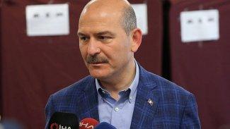 Süleyman Soylu: Kürt sorunuyla ilgili sözlerimin arkasındayım