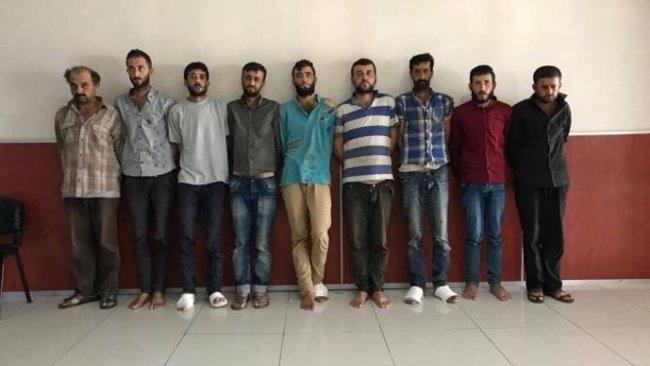 Trafik kazasından gözaltına alınıp YPG'li diye tutuklandı