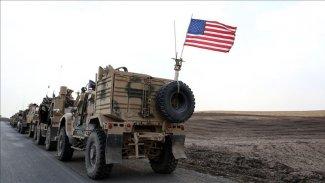 ABD'den Rojava'ya yeni takviye güç