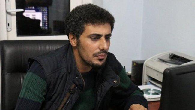 Aziz Oruç: Beni zorla sınırdan atıp ölüme terk ettiler