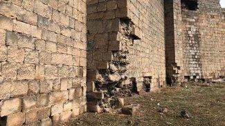 DİERG: Diyarbakır Kalesinden Bir Taş Almak da Tarihi Eser Kaçakçılığıdır