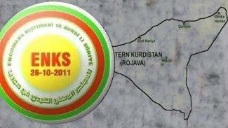 ENKS'den uluslararası topluma Rojava çağrısı