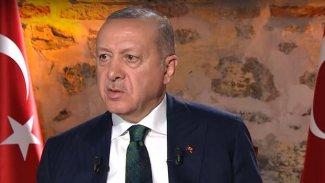 Erdoğan'dan ABD'ye tepki: İncirlik'i kapatırız