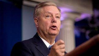 Graham: Azil süreci Senato'ya gelir gelmez hızlı bir sekilde ölecek