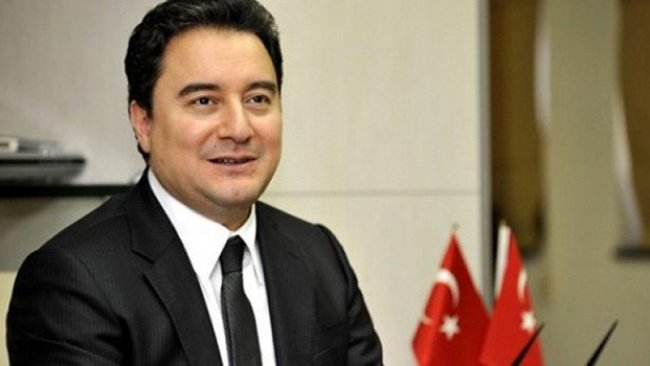 Ali Babacan'ın Meclis'teki ilk milletvekili belli oldu