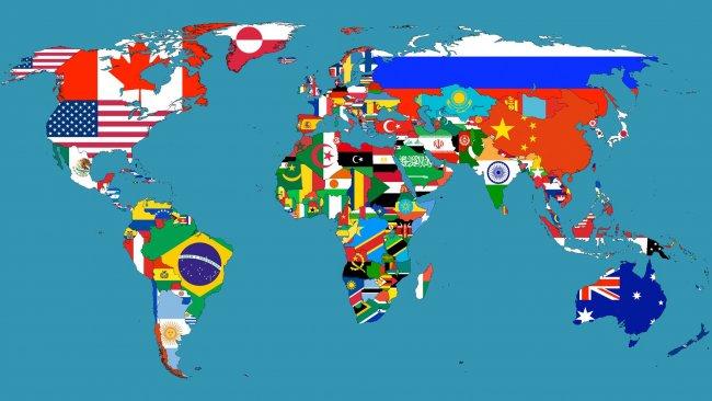 Dünyanın en güçlü ülkeleri açıklandı