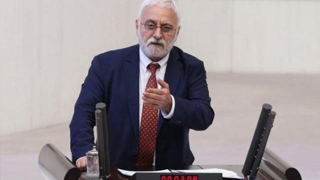 HDP'den AK Parti'ye: Şark Islahat Planı'nı kopya ettiniz