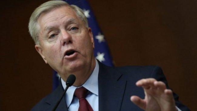 Senatör Graham duyurdu: ABD bir ülkeden daha askerlerini çekiyor