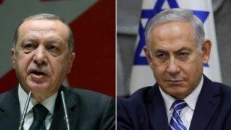 Türkiye'den İsrail'e 'gizli mesaj'