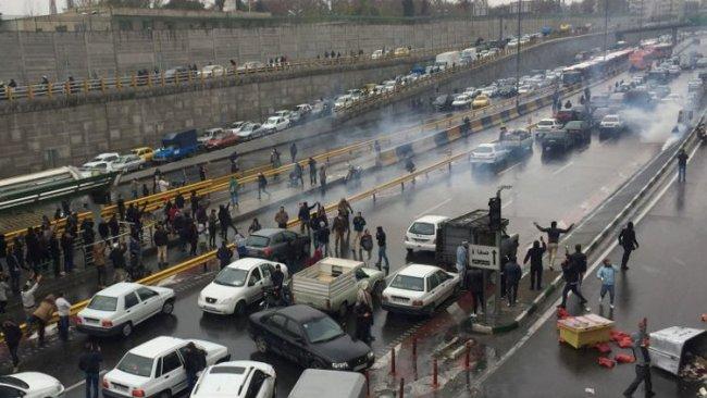 Uluslararası Af Örgütü'nden İran raporu: En az 304 kişi öldü