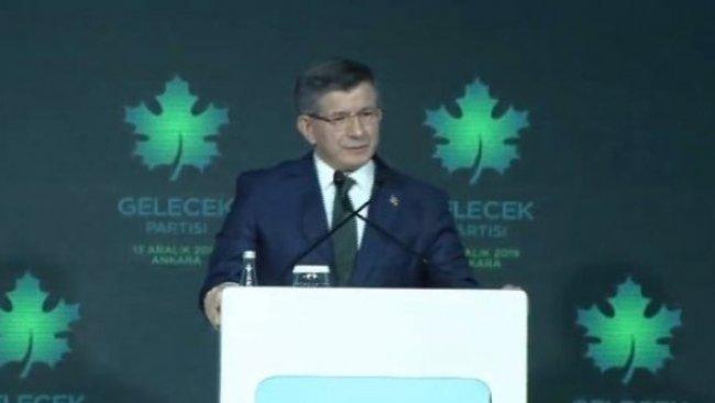'15 AKP milletvekili Davutoğlu'nu kutladı, partide yeni kopuşlar yoğunlaşacak'