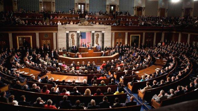 ABD Senatosu, Türkiye'ye yaptırım içeren bütçe tasarısını kabul etti