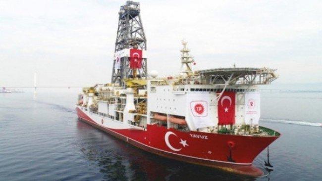 Daily Telegraph: Türkiye Kıbrıs'taki gerilimi silahlı İHA'larla körüklüyor