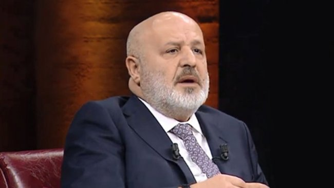 Ethem Sancak: Erdoğan S-400'leri almıyorum derse beni karşısında bulur