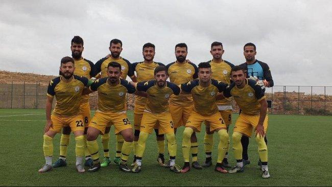 Kayyum 'Futbolcular PKK'li dedi, desteği kesti