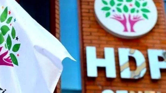 Muş'un Varto ilçesinde HDP'li belediye eş başkanları gözaltına alındı