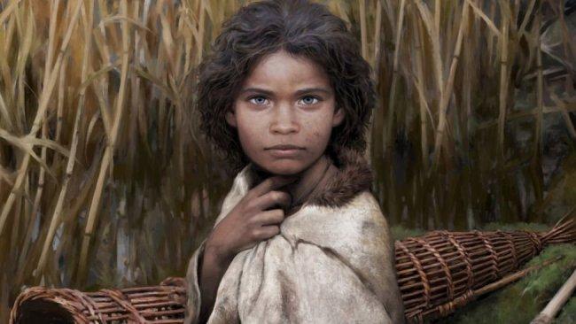 5 bin 700 yıl önce yaşamış olan kadının genetik şifresi çözüldü