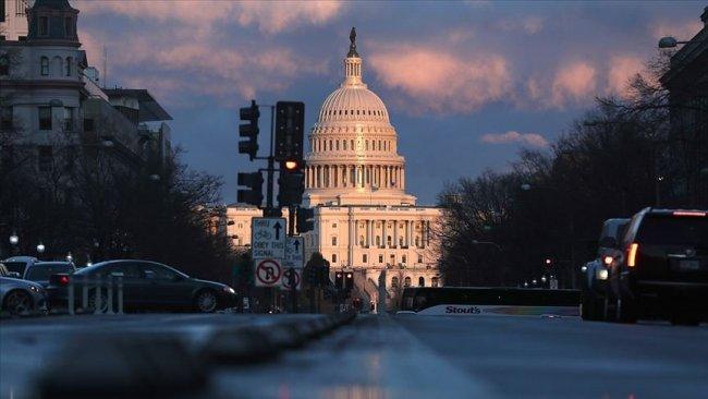 ABD Senatosu'ndan 'Uzay Gücü' bütçe tasarısına onay