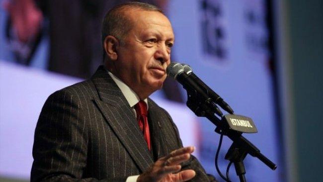 Erdoğan'dan güvenli bölge açıklaması: Başarırsak, tarihe geçecek