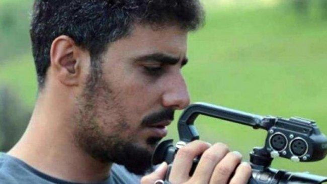 Gazeteci Aziz Oruç tutuklandı