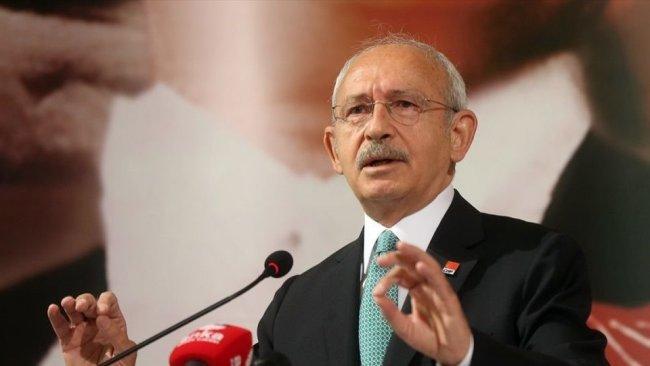 Kılıçdaroğlu: Demirtaş hapisteyken seçime girdi