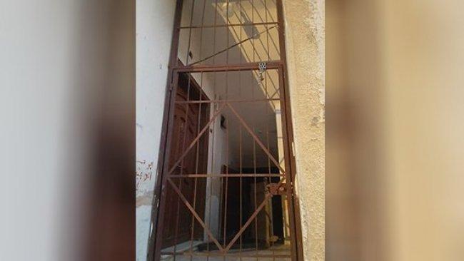 Suriye rejimi Şam'daki halk evini kapattı