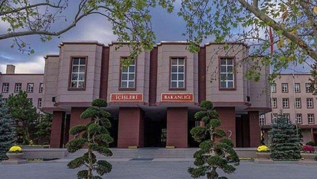 Türkiye İçişleri Bakanlığı, 4 belediye başkanını görevden aldı