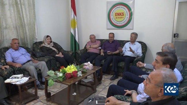 ENKS: Özerk Yönetim Somut adımlar atmalı