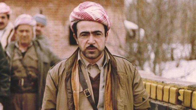 İdris Barzani'ye ait el yazısı ile yazılmış mektup yayınlandı