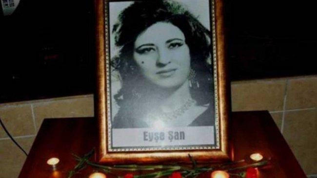 Kürt müziğinin 'Taçsız-Tahtsız Kraliçesi' Ayşe Şan