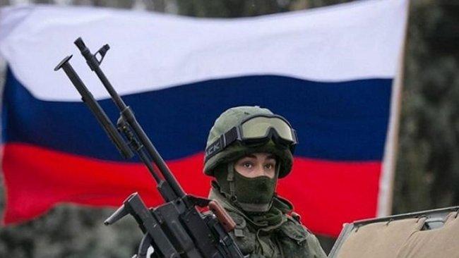 Rusya Til Temir'de askeri üs kuruyor