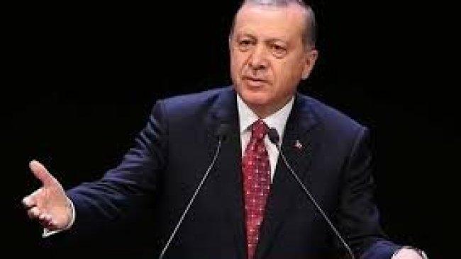 Erdoğan'dan ABD'ye yanıt: Yaptırımlarımız olacaktır