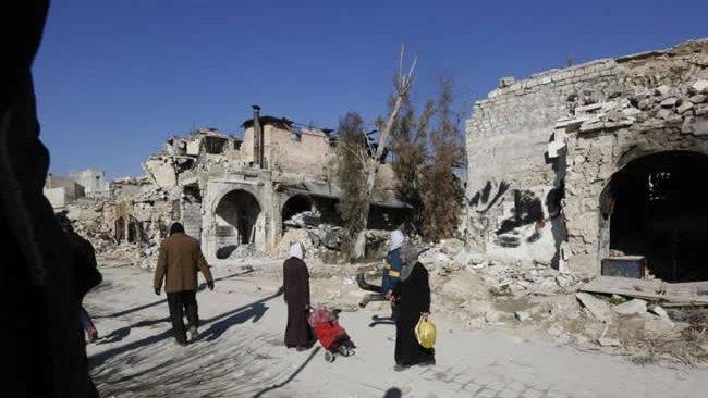 Guardian: Suriyeliler, Erdoğan'ın 'güvenli bölgesinin' tehlikeleriyle yüzleşiyor