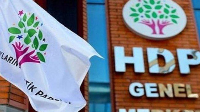 HDP'li Sur Belediye Başkanı gözaltına alındı