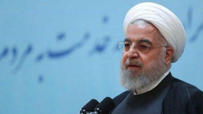 Ruhani: Türkiye, Suriye hükümetiyle işbirliği yapmalı