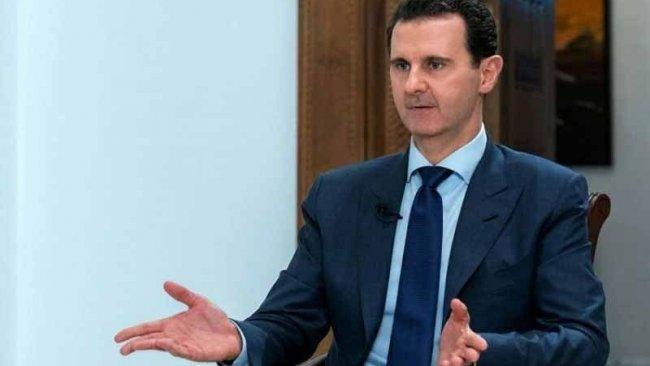 ABD Başkanı Trump, Esad rejimine yaptırım öngören tasarıyı onayladı