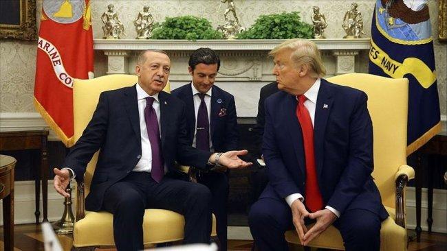 ABD, Türkiye'ye yaptırım kararı alma noktasına nasıl geldi?