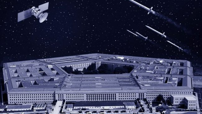 ABD Uzay Kuvvetleri resmen kuruldu