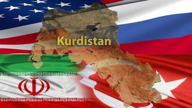ABD ve Rusya Türklerle Ne Yapmak İstiyor?